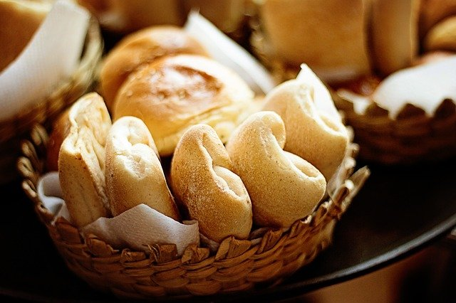 jaki chleb najzdrowszy